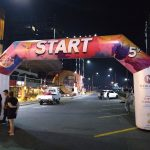 Balon Gate Star Finish Event Cikarang WA 083811170079
